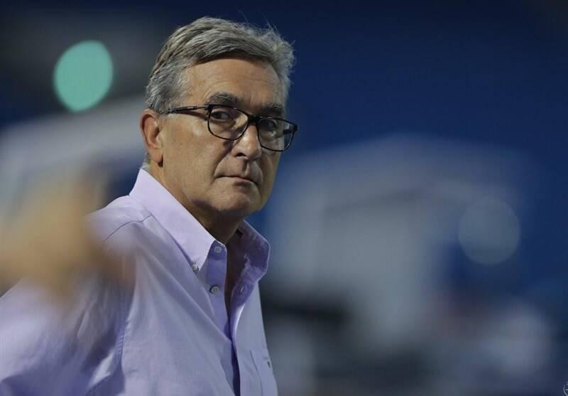 ادعای وکیل برانکو: فیفا فدراسیون فوتبال و باشگاه پرسپولیس را تهدید کرد