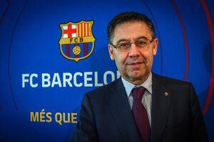 رییس بارسلونا تکلیف نیمار را روشن کرد