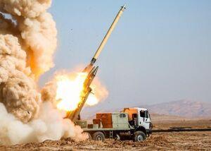 فیلم/ تمجید شبکه لندنی از قدرت موشکی ایران