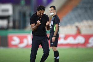 بیانی: مجیدی باید به قهرمانی در آسیا فکر کند