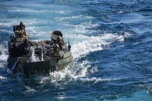 عملیات جستجوی تفنگداران آمریکایی