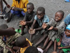 ۱۱ میلیون نفر در آمریکای لاتین در آستانه قحطی
