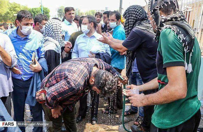نمایندگان خوزستان چطور از این شرمندگی خارج میشوند؟