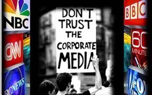فیلم/ سانسور رسانهای بیسابقه در آمریکا