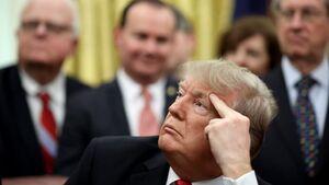 ترامپ سیاست خارجی آمریکا را به طور کامل نابود کرده است/ سیاستهای ترامپ فقط برای خوشخدمتی به نتانیاهو است