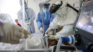 پزشکی که لحظه مرگ را کارگردانی میکند +عکس