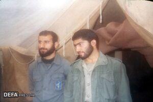 شهید «حجتالله نعیمی» به روایت تصاویر