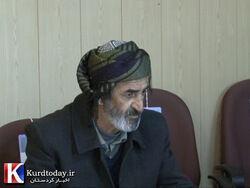 همرزمی با مقاممعظم رهبری افتخاری که نصیب حاجناصح شد