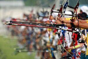 زمان شروع مسابقات تیراندازی المپیک توکیو