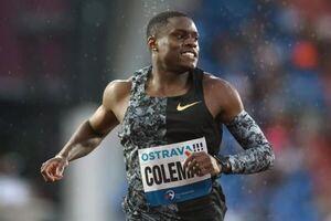 سریعترین دونده جهان از آمریکا در آستانه حذف از المپیک توکیو