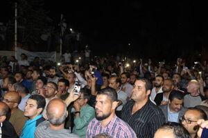 چه کسانی پشت طرح کودتا در اردن بودند؟