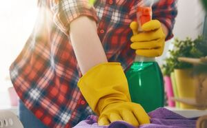 نظافت نمایه