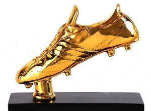 برترین فاتحان کفش طلا با بیشترین گل زده +عکس