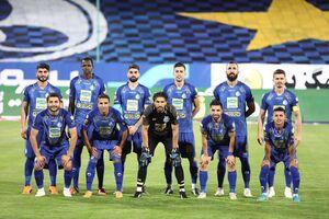 اکبرپور: پوشش بازیکنان استقلال عالی مقابل سپاهان بود