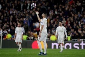 رئال مادرید به دنبال یک بازگشت ثبت نشده