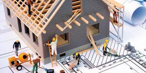 نقش مصالح ساختمانی در افزایش قیمت مسکن چقدر است؟