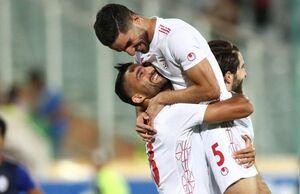 رایزنی میلاد محمدی با باشگاه خنت برای پیوستن به لیدزیونایتد