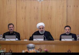 گزارش تسنیم|ضرر ۲۸۰۰ میلیارد تومانی «هیات دولت» حسن روحانی به سفره ۱۴ میلیون کارگر