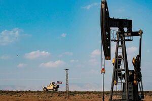 نفت سوریه سارقان را به جان هم انداخت