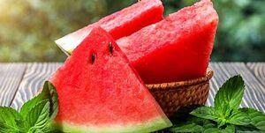 «هندوانه» بخورید تا خوب بخوابید