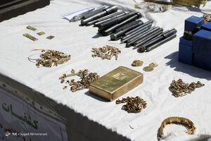 دستگیری  ۲۴۴ نفر از سارقین