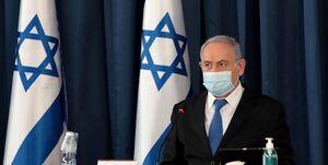 نتانیاهو حمله هوایی شب گذشته به سوریه را برعهده گرفت