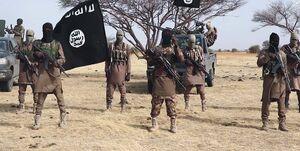 بازداشت ۹ داعشی در کرکوک و بغداد