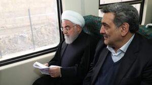 """شهرداران تهران """"زینت المجلس"""" جلسات هیئت دولت بودند!"""