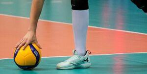 زمان قرعهکشی مسابقات لیگ برتر والیبال
