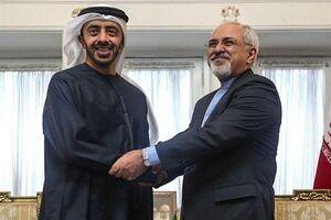 ابوظبی و «ابتکار صلح هرمز»؛ محور گفتگوی ایران و امارات