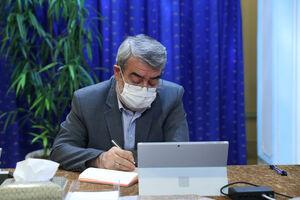 دستور وزیر کشور برای پیگیری مشکلات واحدهای تولیدی