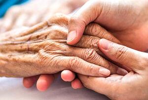چگونه همراه و کمک خوبی برای یک فرد سالمند باشیم؟