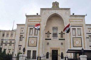 سومین دوره مجلس سوریه هفته آینده شروع به کار میکند