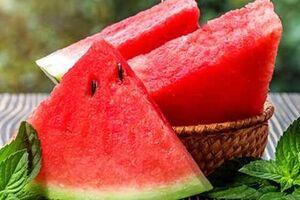 «هندوانه» بخورید تا خوب بخوابید - کراپشده
