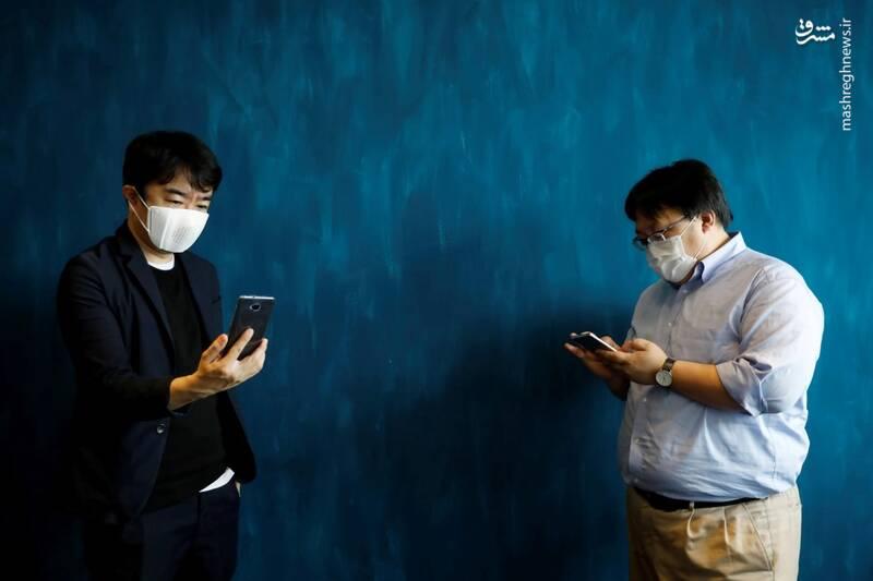 امروزه استفاده از ماسک برای جلوگیری از انتقال ویروس کرونا میان افراد گسترش یافته است.