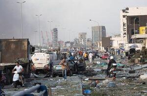 واکنش آمریکا، انگلیس و فرانسه به انفجارهای بیروت