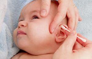 بیماری که موجب اختلال در شنوایی کودک میشود