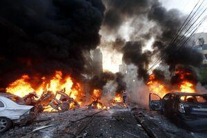 انفجار بیروت را از 7 زاویه ببینید
