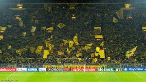 موافقت باشگاه های آلمانی با بازگشت تماشاگران به ورزشگاه ها