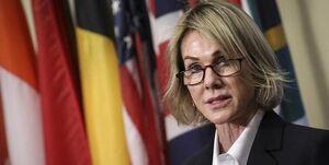 نماینده آمریکا: احتمالا روسیه و چین قطعنامه علیه ایران را وتو میکنند