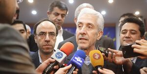 اظهارات وزیر علوم درباره مکان برگزاری کنکور سراسری