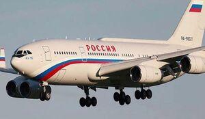 روسیه 5 هواپیما برای کمک به لبنان اعزام کرد