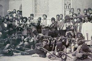 درسهای مشروطه برای جامعه ایران/تجربههای تاریخی ما