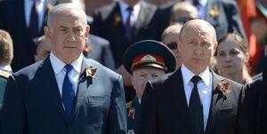هشدار جدی روسیه به رژیم صهیونیستی درباره تداوم حملات به سوریه