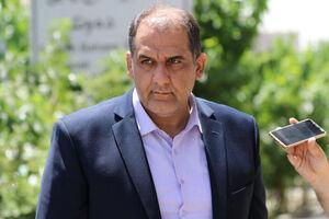 سرپرست باشگاه پرسپولیس بازداشت مدیرش را تائید کرد