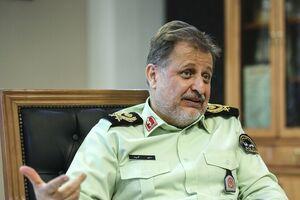 سردار مجید: نخستین سالی است که در جرائم فضای مجازی کاهش جرم داشتهایم