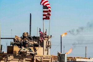 توافق غیرقانونی آمریکابا کُردهای سوری؛ راهزنی نفتی به سبک واشنگتن