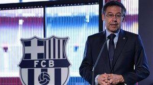 واکنش رئیس بارسلونا به شایعات جدایی لیونل مسی