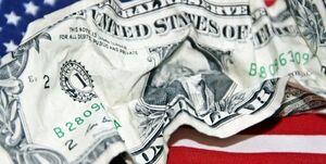 افزایش قیمت طلا تهدید جدی برای دلار آمریکا