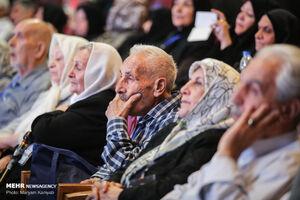 نرخ رشد جمعیت صفر برای ایران در قرن بعد
